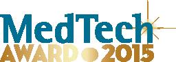 medtech award logga